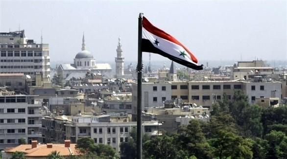 شعار وزارة الخارجية السورية (أرشيف)