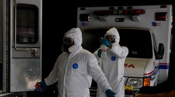 المكسيك تسجل 857 وفاة جديدة بكورونا