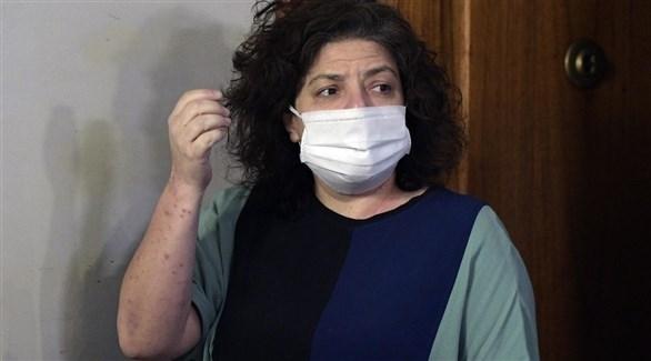 وزيرة الصحة الأرجنتينية الجديدة كارلا فيتسوتي (أرشيف)
