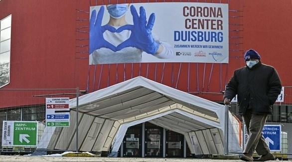 2.39 مليون إصابة بكورونا في ألمانيا