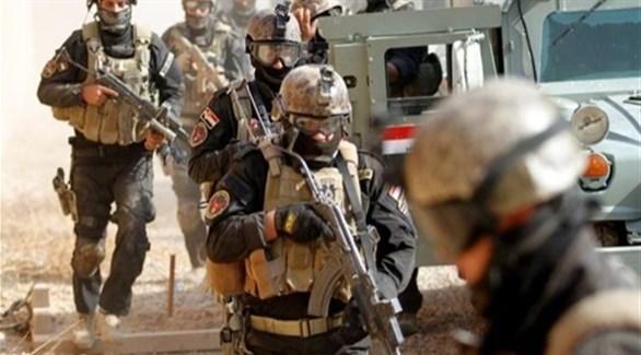 عناصر في الشرطة العراقية (أرشيف)