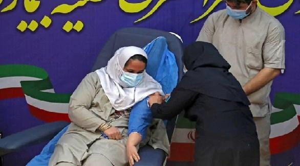 1.6 مليون إصابة بكورونا في إيران