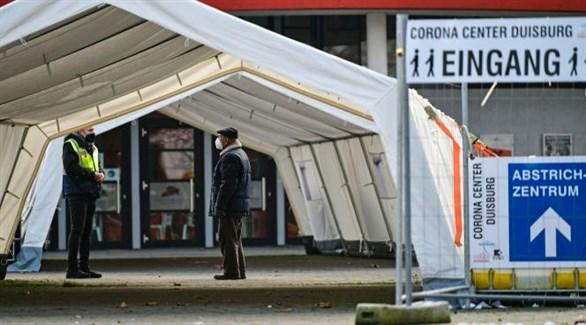 2.4 ملايين إصابة بكورونا في ألمانيا