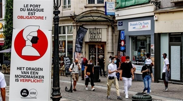 975 وفاة و9700 إصابة جديدة بكورونا في ألمانيا