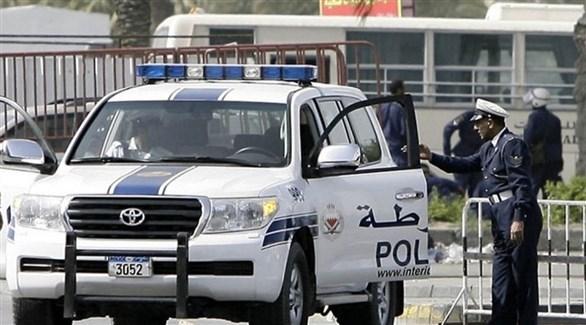 الأمن البحريني (أرشيف)