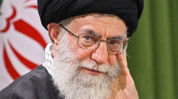 المرشد الإيراني علي خامئني (أرشيف)