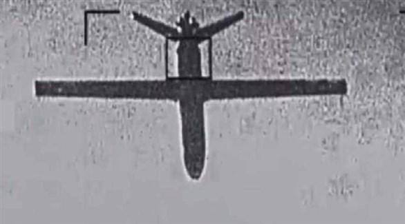 طائرة بدون طيار (أرشيف)