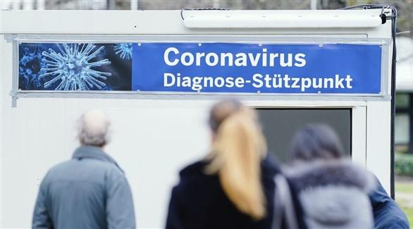 2.8 مليون إصابة بكورونا في ألمانيا