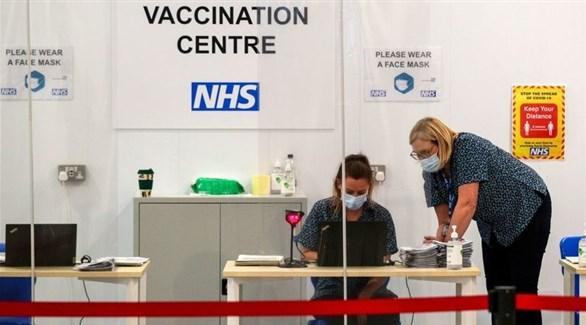 3.96 ملايين إصابة بكورونا في بريطانيا