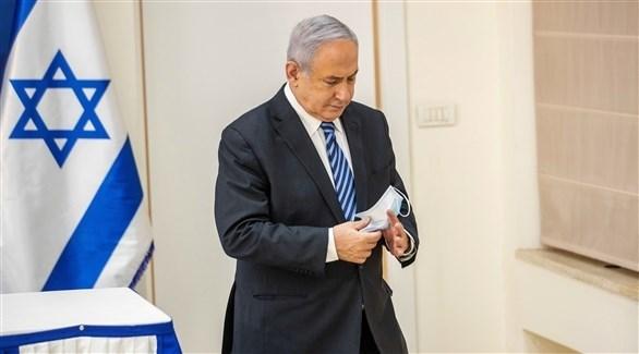 رئيس الوزراء الإسرائيلي بنيامين نتانياهو (غيتي)