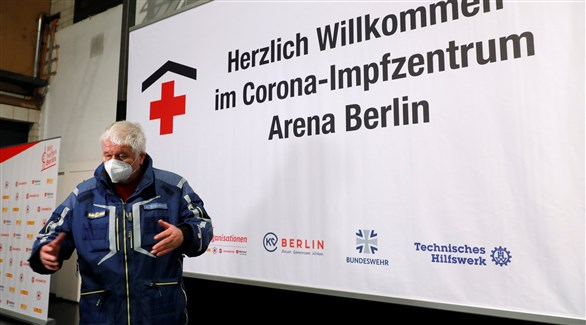 2.3 ملايين إصابة بكورونا في ألمانيا