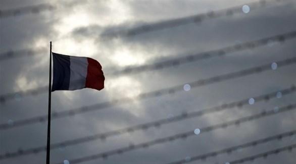 العلم الفرنسي (أرشيف)