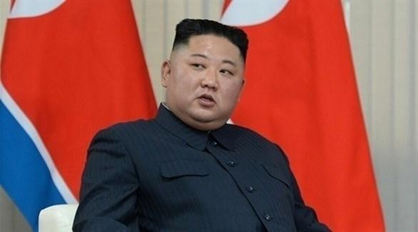 زعيم كوريا الشمالية كيم جونغ أون (أرشيف))