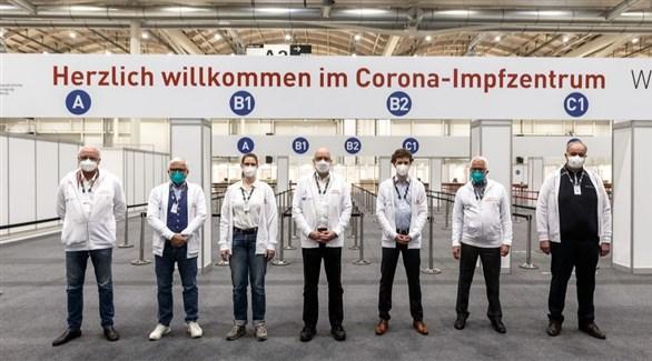 2.41 مليون إصابة بكورونا في ألمانيا