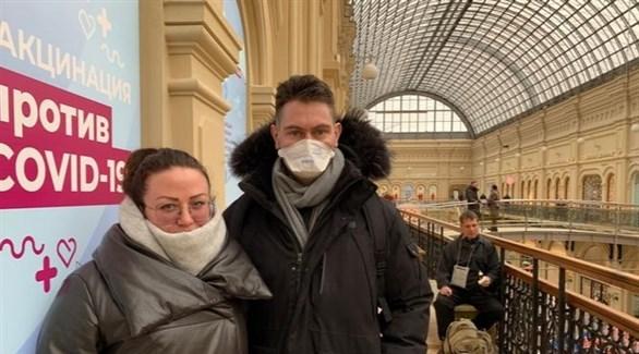 4.466 مليون إصابة بكورونا في روسيا