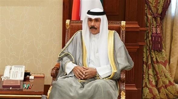أمير الكويت يصدر مرسوماً بالموافقة على حكومة جديدة