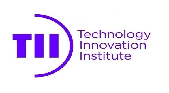 شعار معهد الابتكار التكنولوجي