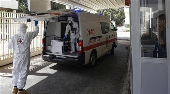 لبنان: 42 وفاة و3851 إصابة بكورونا
