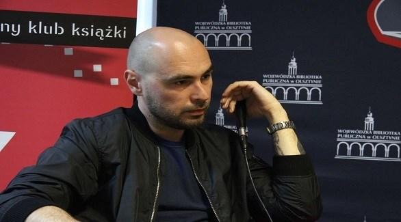 الكاتب البولندي جاكوب جولتشيك (أرشيف)