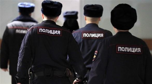 عناصر من الأمن الروسي (أرشيف)