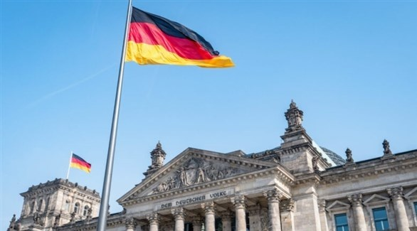 علم ألمانيا (أرشيف)