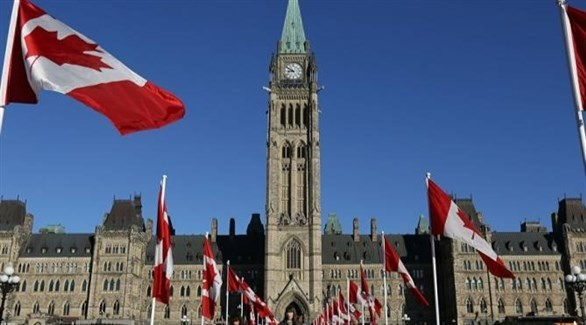 وزارة الخارجية الكندية (أرشيف)