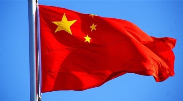 علم الصين (أرشيف)