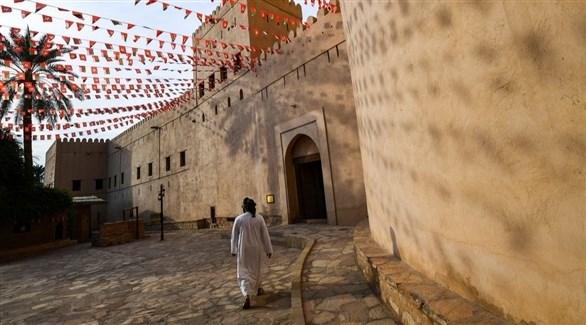 سلطنة عمان (تعبيرية)
