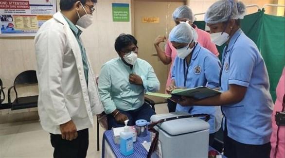 12.09 مليون إصابة بكورونا في الهند