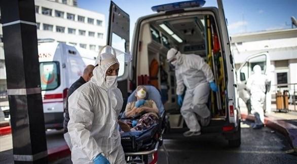 حصيلة قياسية للإصابات اليومية بكورونا في تركيا