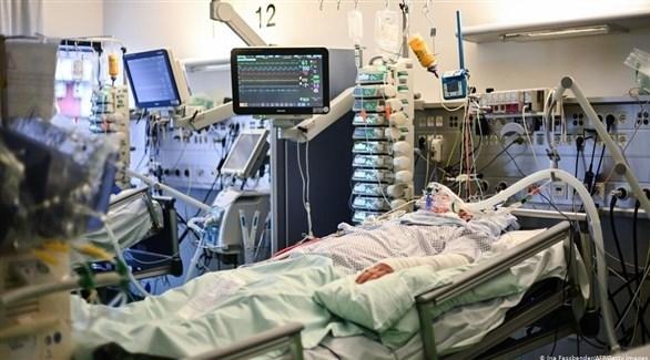 72 ألف وفاة كورونا في ألمانيا