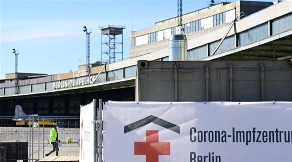 2.5 مليون إصابة بكورونا في ألمانيا