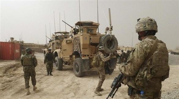 جنود من الجيش الأمريكي في أفغانستان (أرشيف)