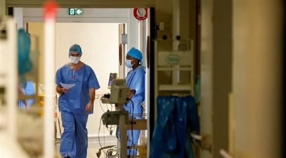 إحدى المستشفيات الفرنسية (أرشيف)