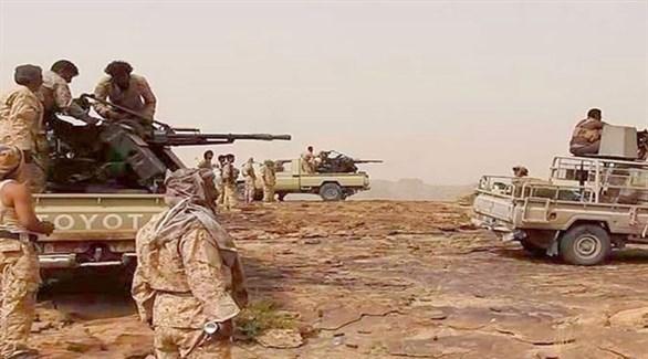 جنود من الجيش الوطني اليمني(أرشيف)