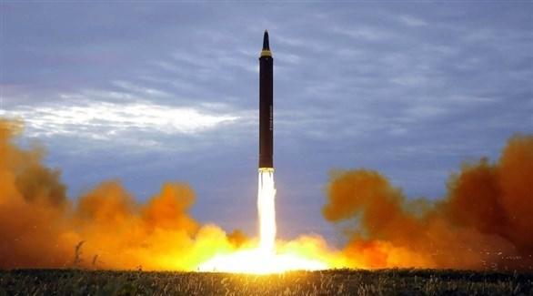 صاروخ نووي باليستي (أرشيف)