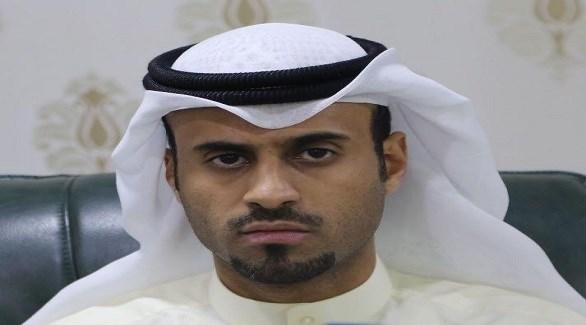 رئيس الاتحاد الدولي لنقابات آسيا وأفريقيا سعود الحجيلان (وام)