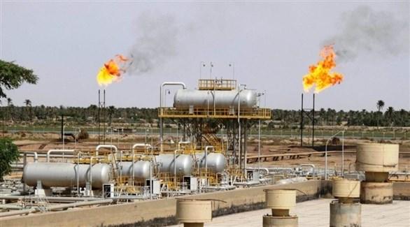 أحد حقول النفط في العراق (أرشيف)