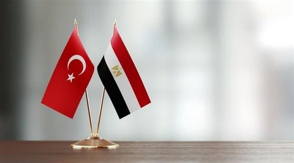 تركيا ومصر (أرشيف)