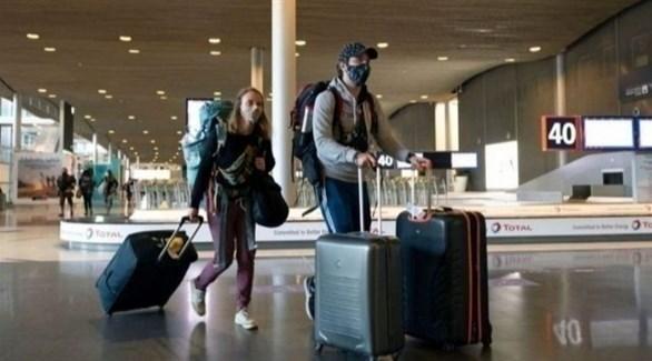مطار فرنسي (أرشيف)