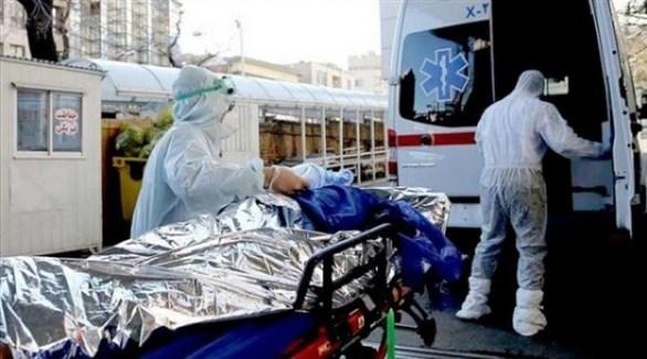 462 وفاة و20963 إصابة جديدة بكورونا في إيران