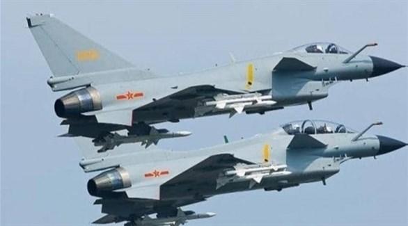 طائرات حربية تابعة لجيش ميانمار (أرشيف)
