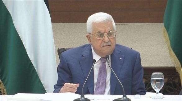 عباس: إسرائيل ترفض إجراء انتخابات في القدس