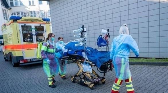 ألمانيا: 21888 إصابة جديدة بـكورونا