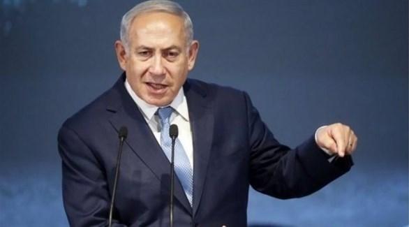 رئيس الوزراء الاسرائيلي بنيامين نتانياهو (أرشيف)