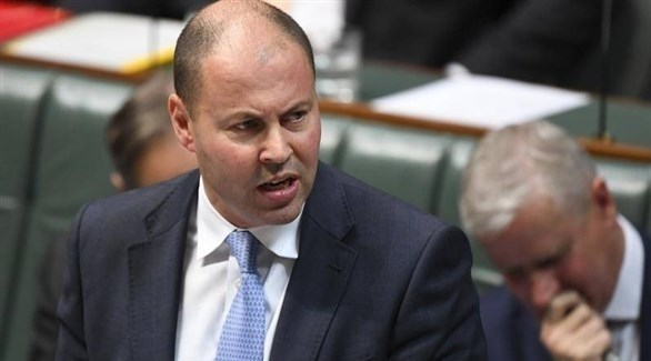 وزير الخزانة الأسترالي جوش فريدنبرغ (أرشيف)