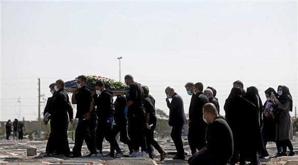 2.7 مليون إصابة بكورونا في إيران
