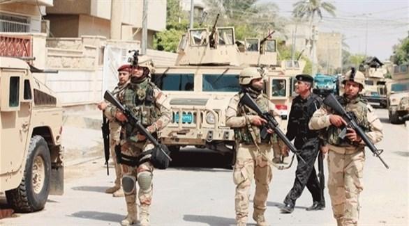 أفراد من الجيش العراقي (أرشيف)