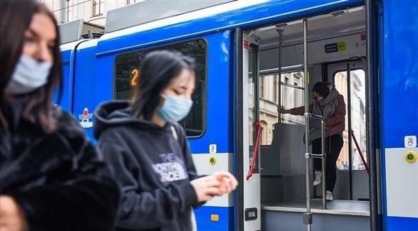ألمانيا تسجل أكثر من 11 ألف إصابة جديدة بكورونا