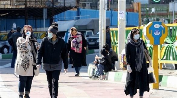 2.8 مليون إصابة بكورونا في إيران